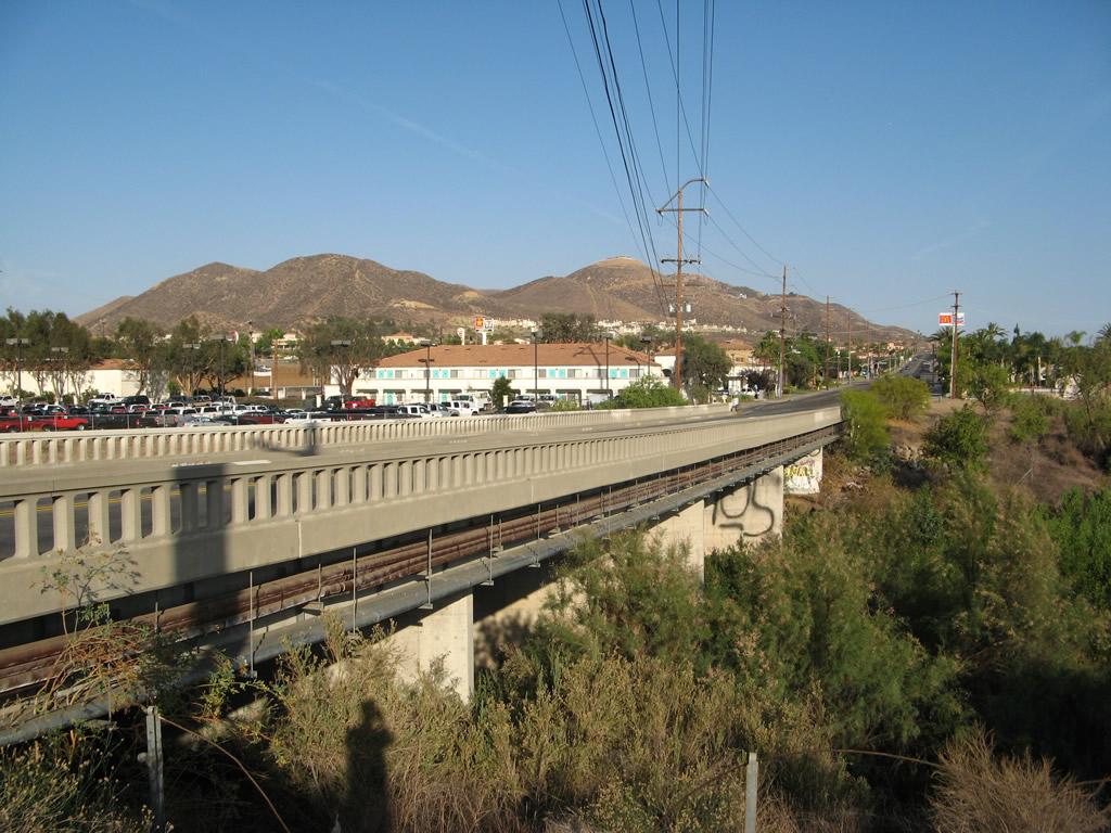 California 71 - AARoads - California Highways