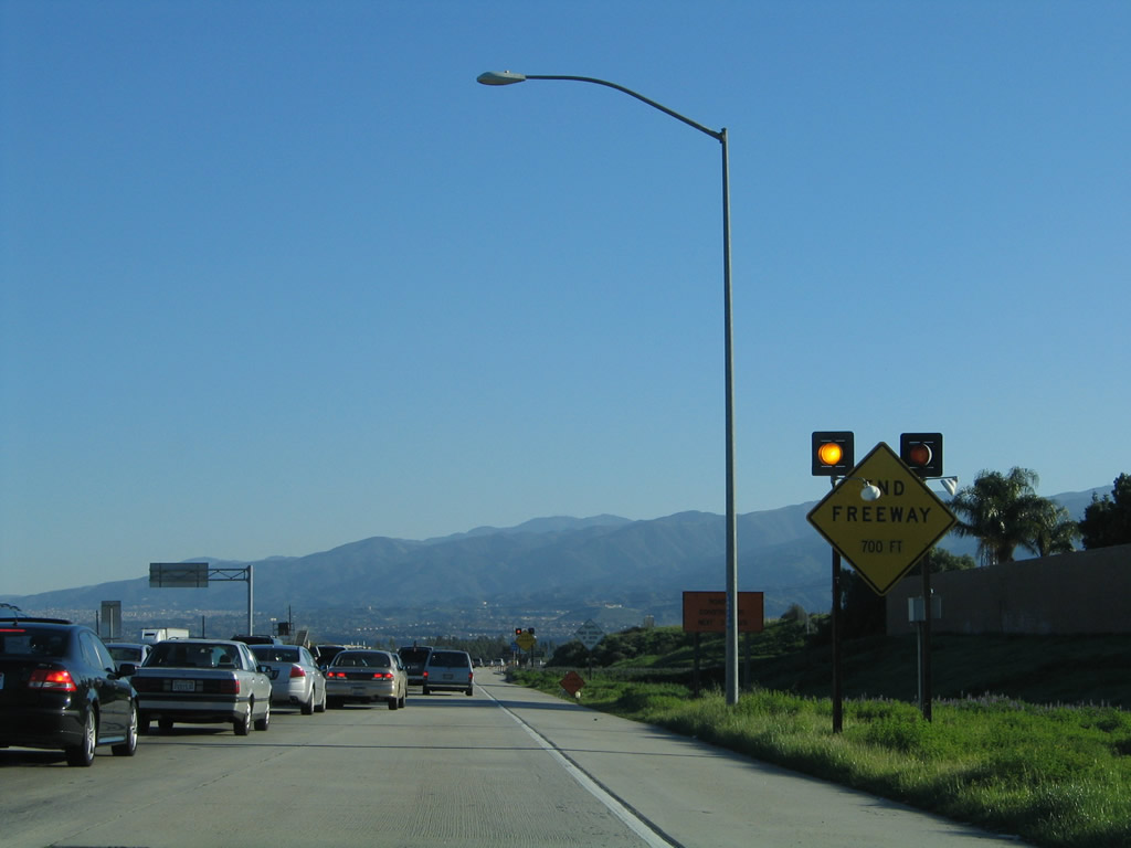 State Route 71 South - AARoads - California Highways