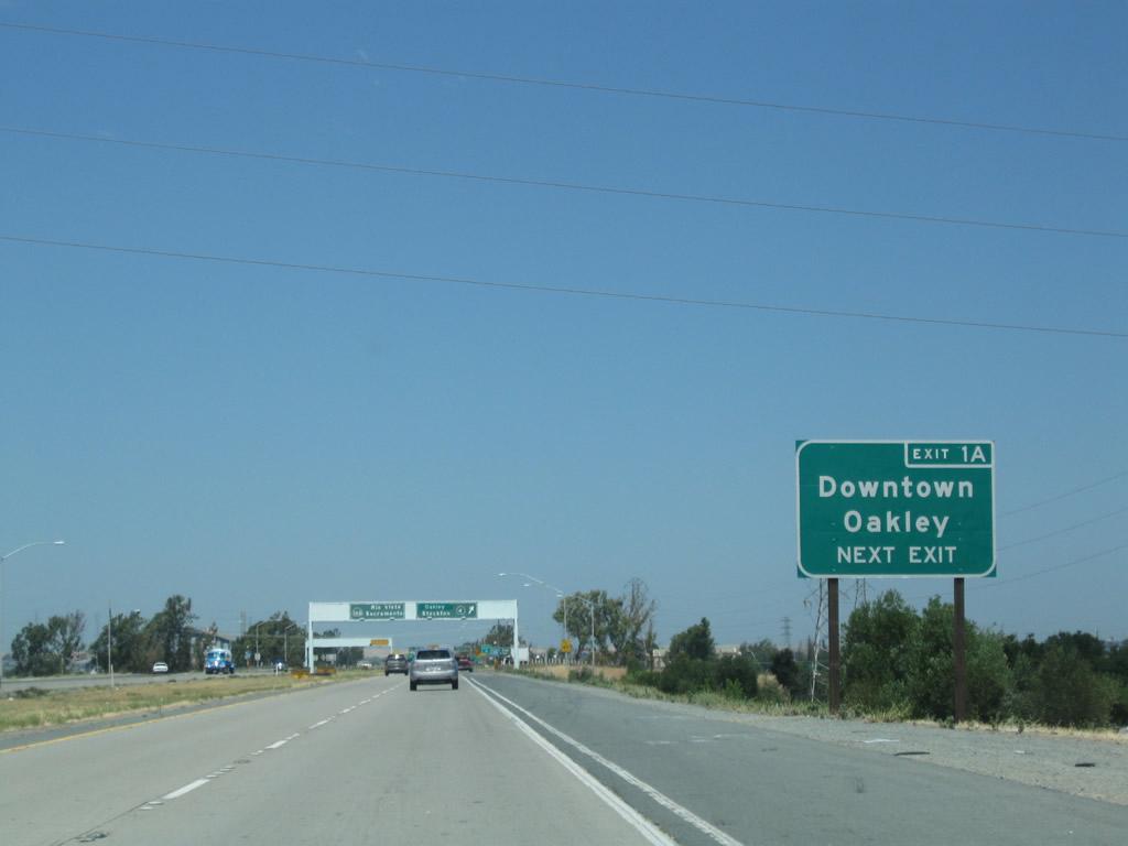 462949f22a California 160 North - Antioch to Sacramento - AARoads - California ...