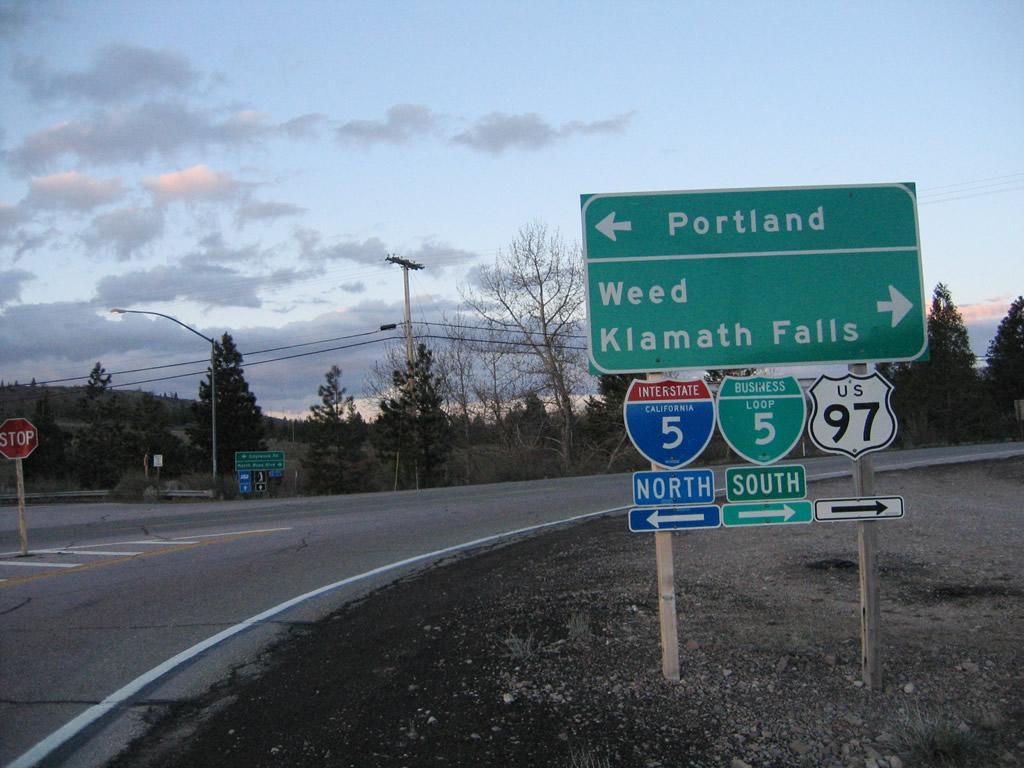 State Route 265 - AARoads - California Highways