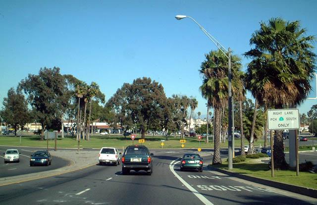 Lakewood Blvd Long Beach Ca