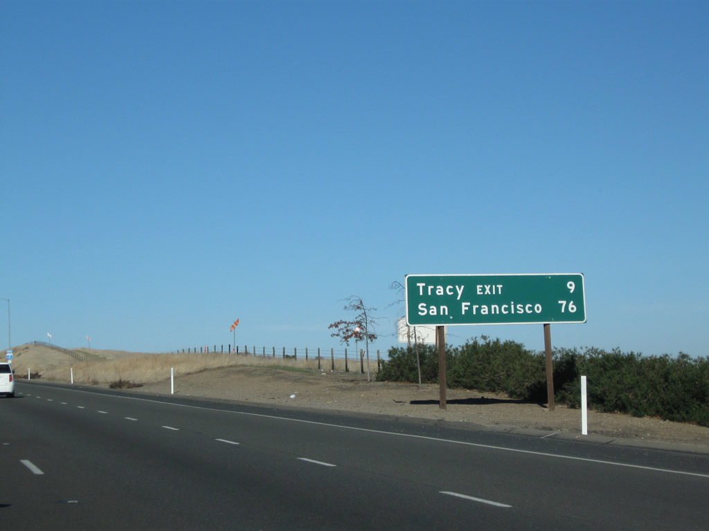 california aaroads northbound interstate 5 in stanislaus county. Black Bedroom Furniture Sets. Home Design Ideas