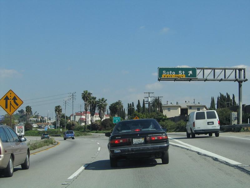 CHP Traffic