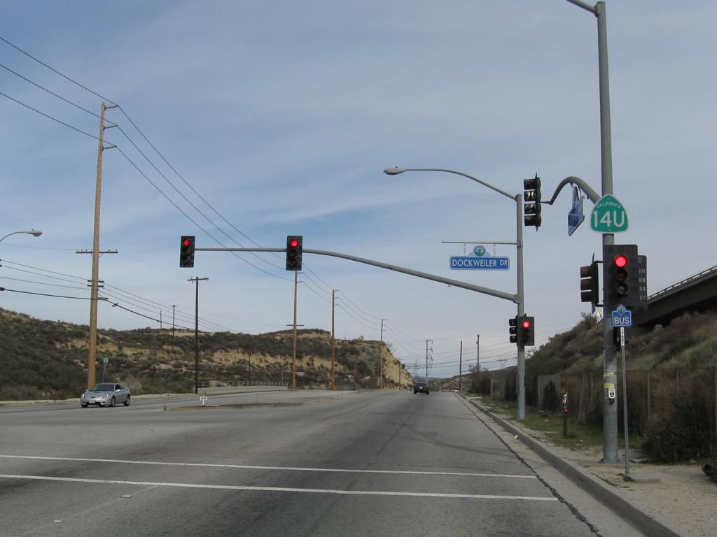 California State Route 14