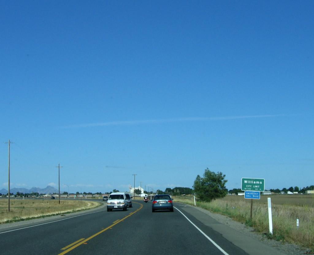 Gas Stations In California >> California @ AARoads - California 20 East - Colusa County