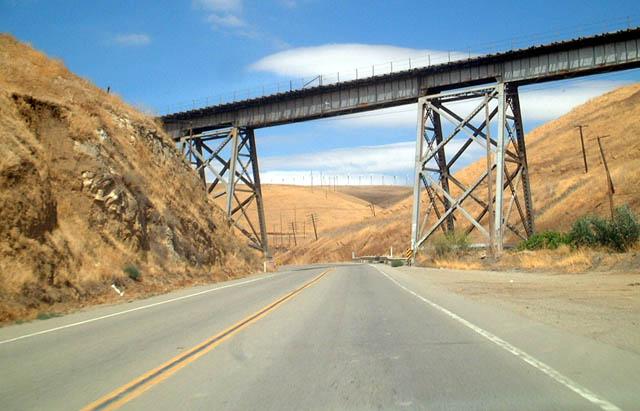 California @ AARoads - U S  Highway 50