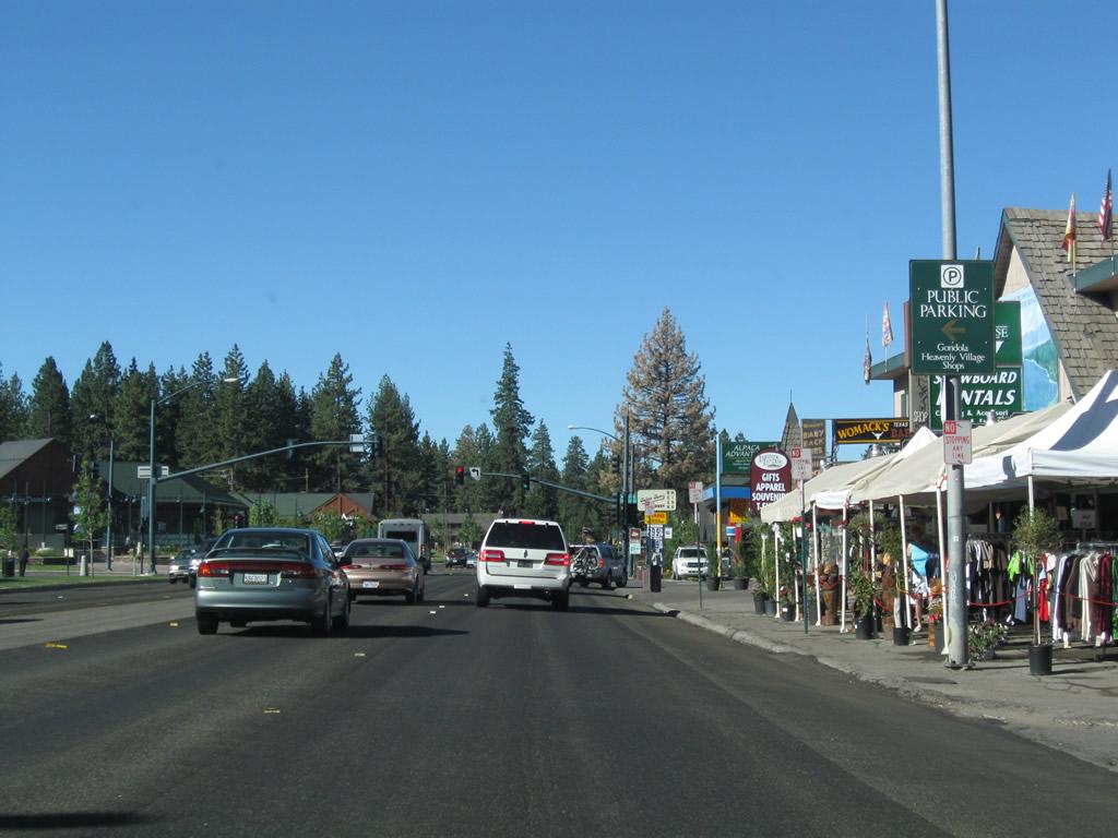 Best Hotel Casino In Lake Tahoe