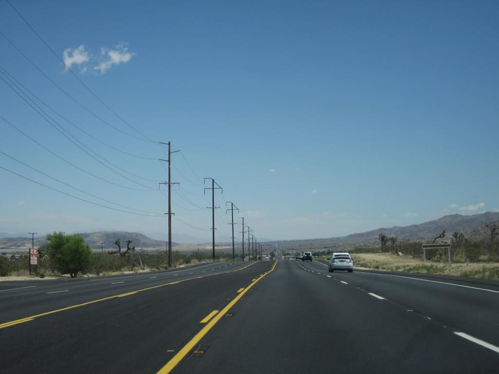 Colorado Traffic Cameras >> California @ AARoads - California 62