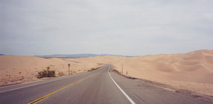 Image result for pictures of hwy 78 in glamis