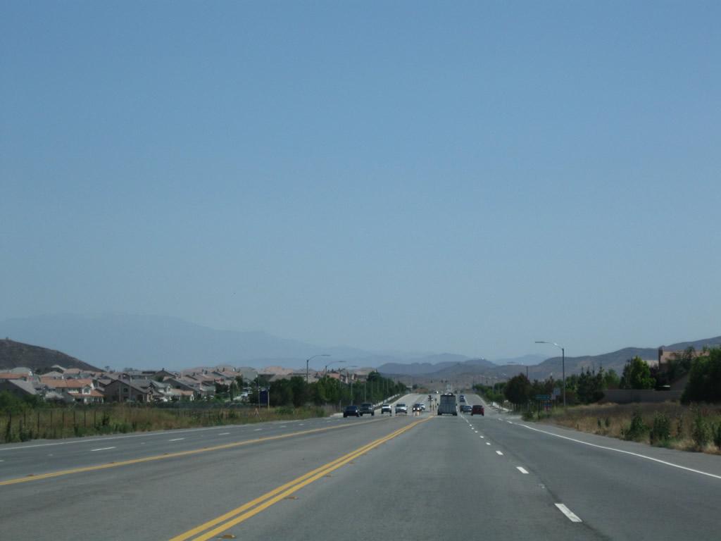 Bus San Bernardino CA to Temecula CA from $10 - GoTicketio