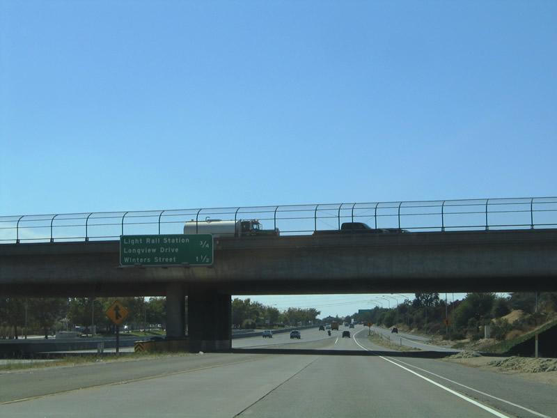 California @ AARoads -...I 95 Exit 93