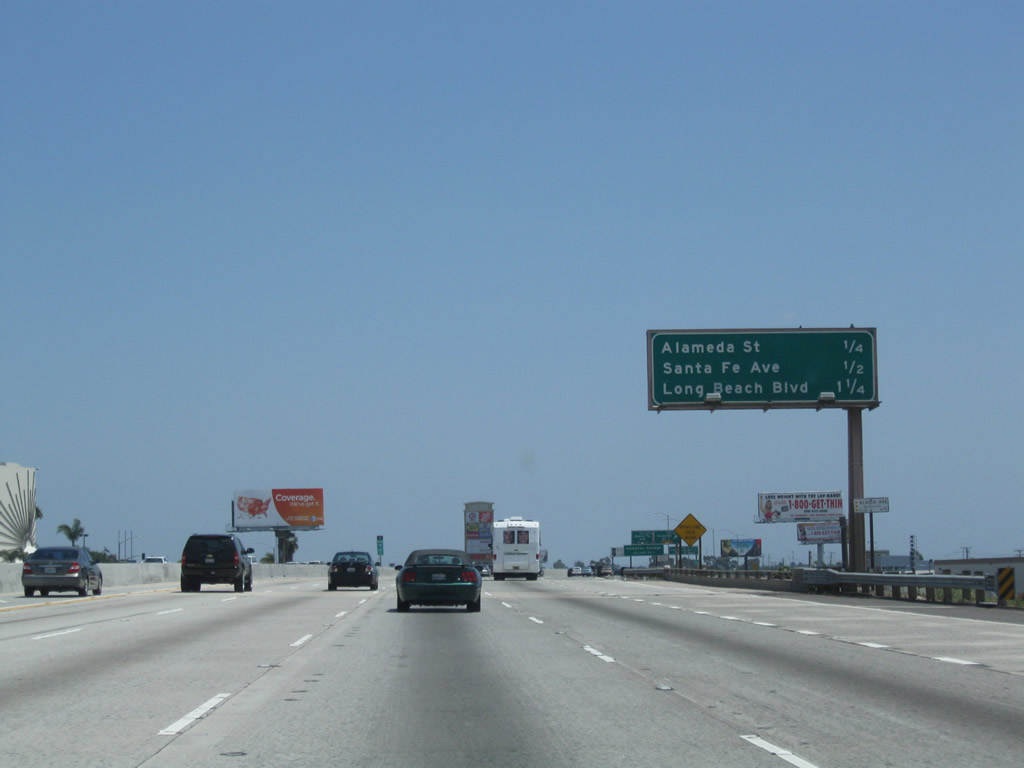 Gardena Avenue Long Beach Ca