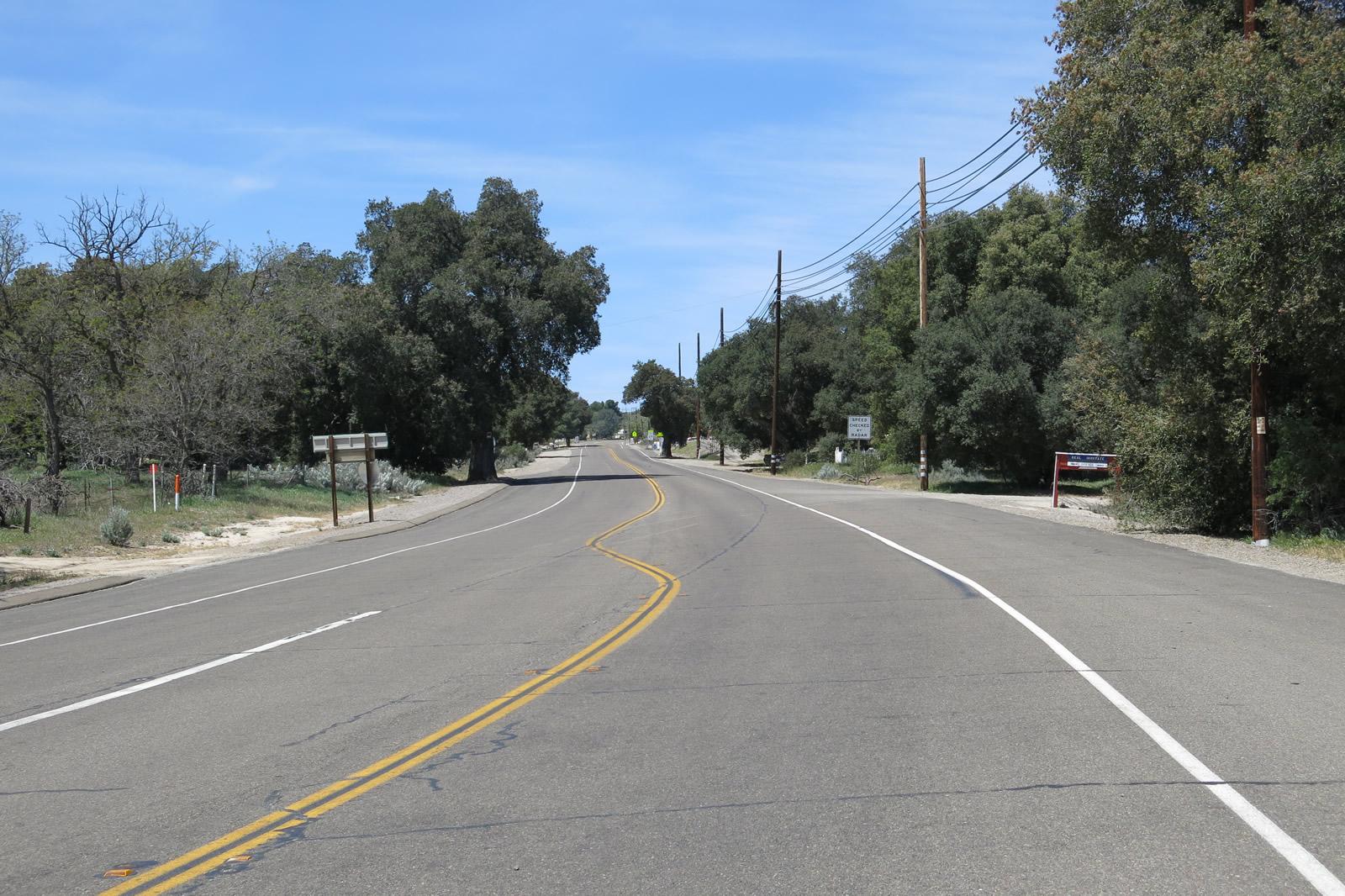 california   aaroads historic u s 80 west eastern san wisteria candy cottage Wisteria Candy Cottage Boulevard CA