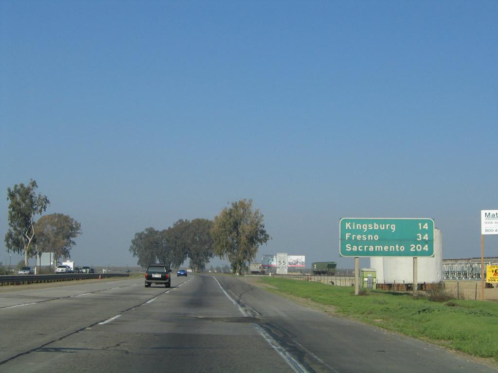Driving Time from Fresno, CA to Sacramento, CA - Travelmath
