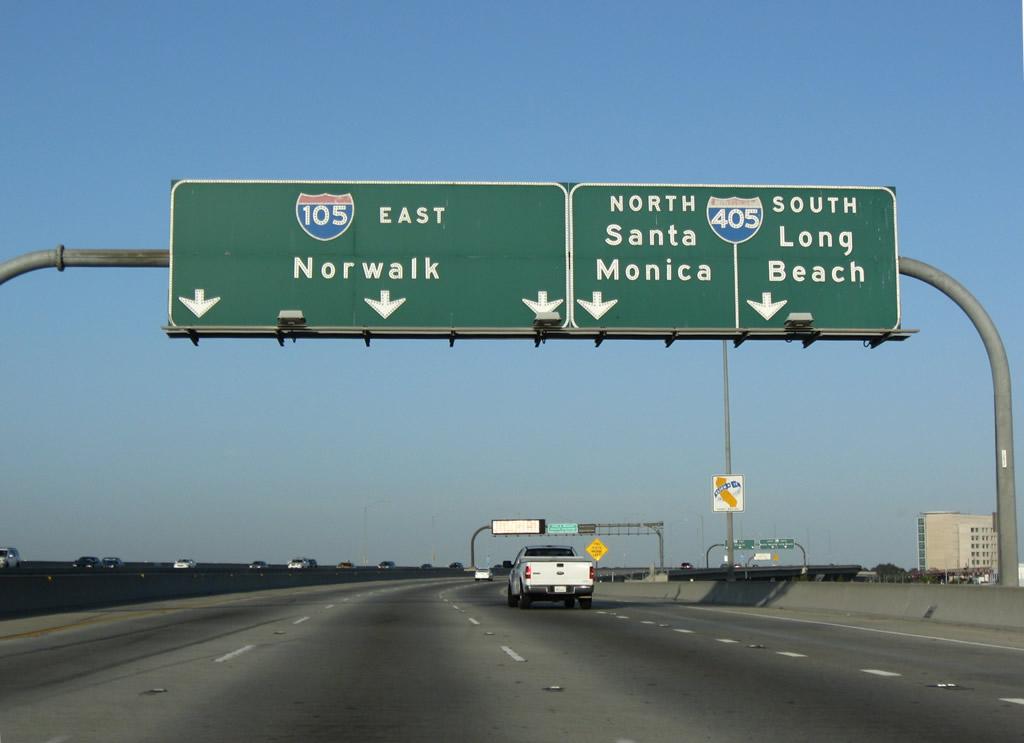 Irvine Long Beach