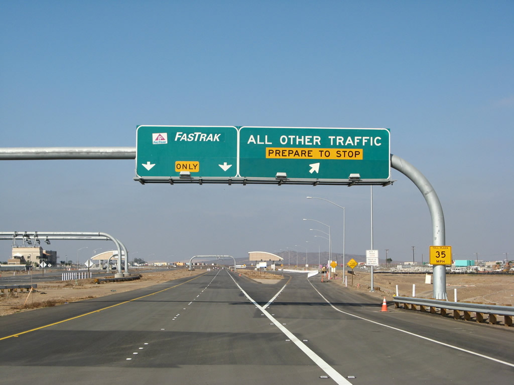 california @ aaroads - california 125 north - sr 905 to sr 94