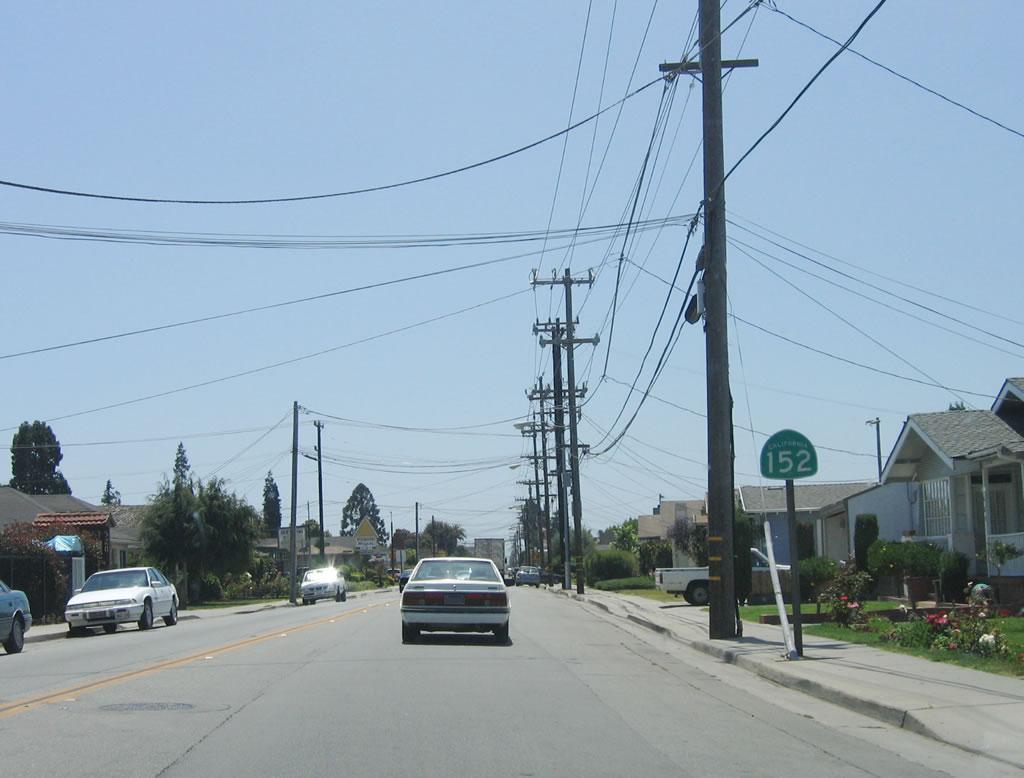 West Beach Street Watsonville Ca