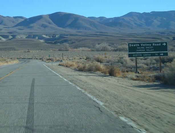 California @ AARoads - California 168