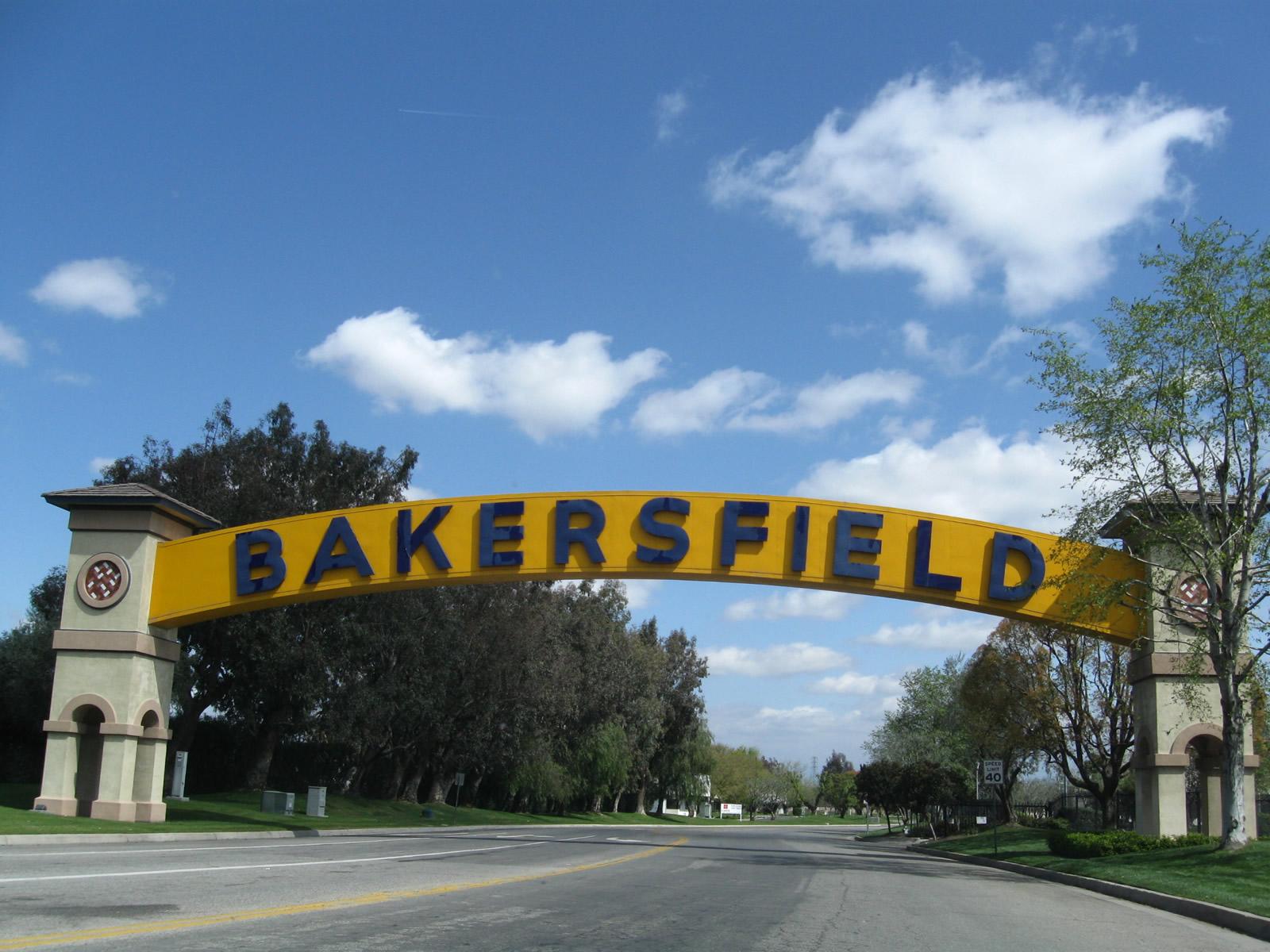 Bakersfield Aaroads