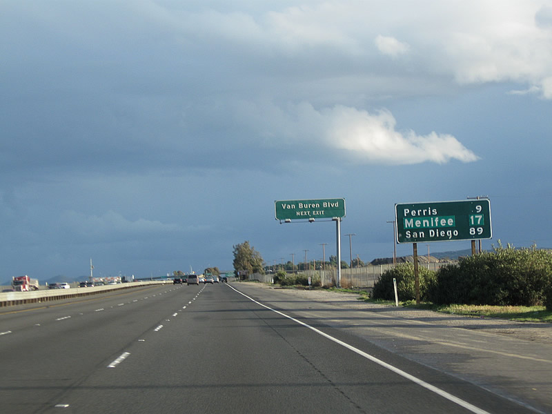 Distance from Murrieta, CA to San Diego, CA with driving ...