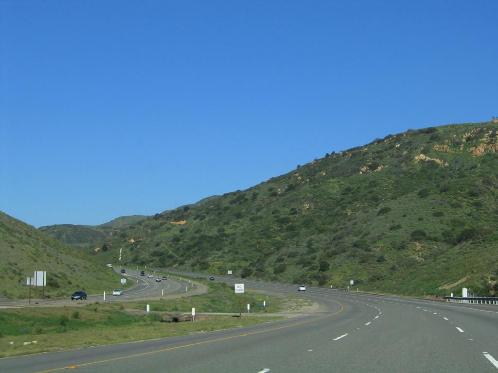 California @ AARoads - California 241