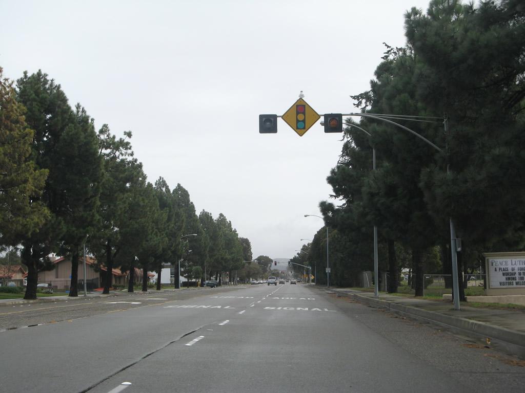 California Aaroads California 246