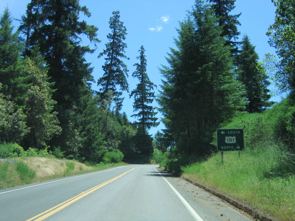 california aaroads california 271