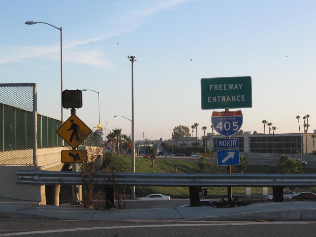 Detour  Long Beach California