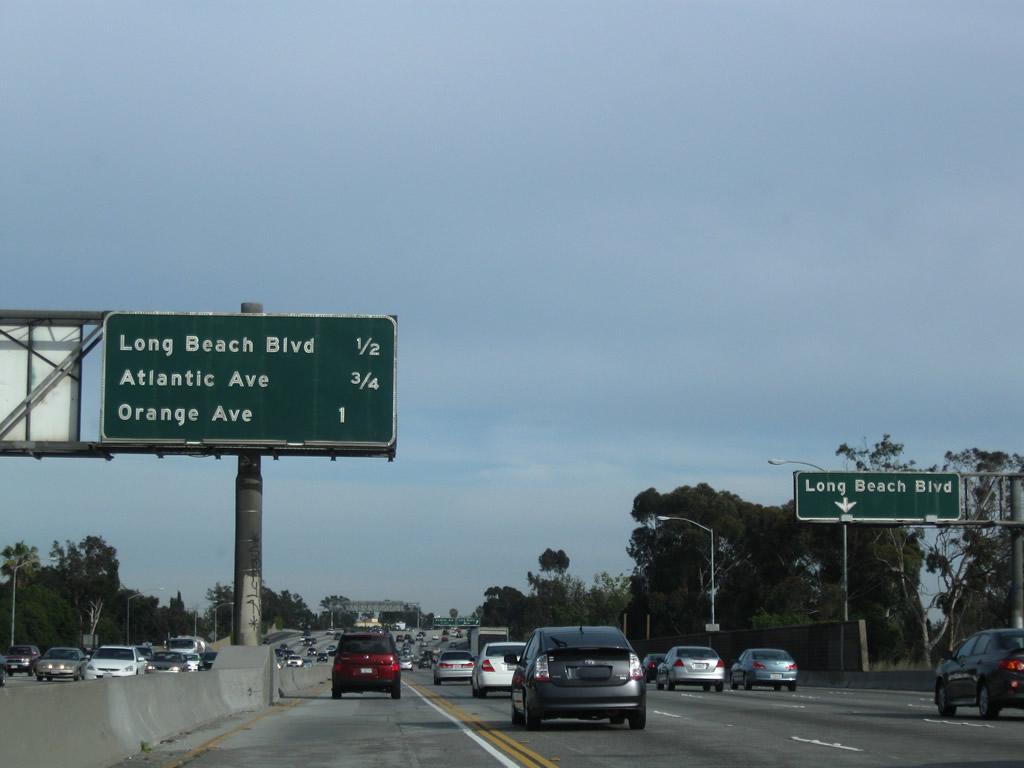 Atlantic Avenue Long Beach Ca
