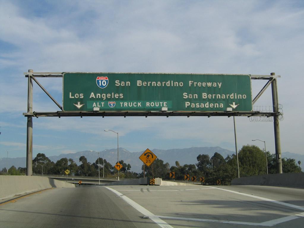 Last Edit  May 2...I 710 Freeway