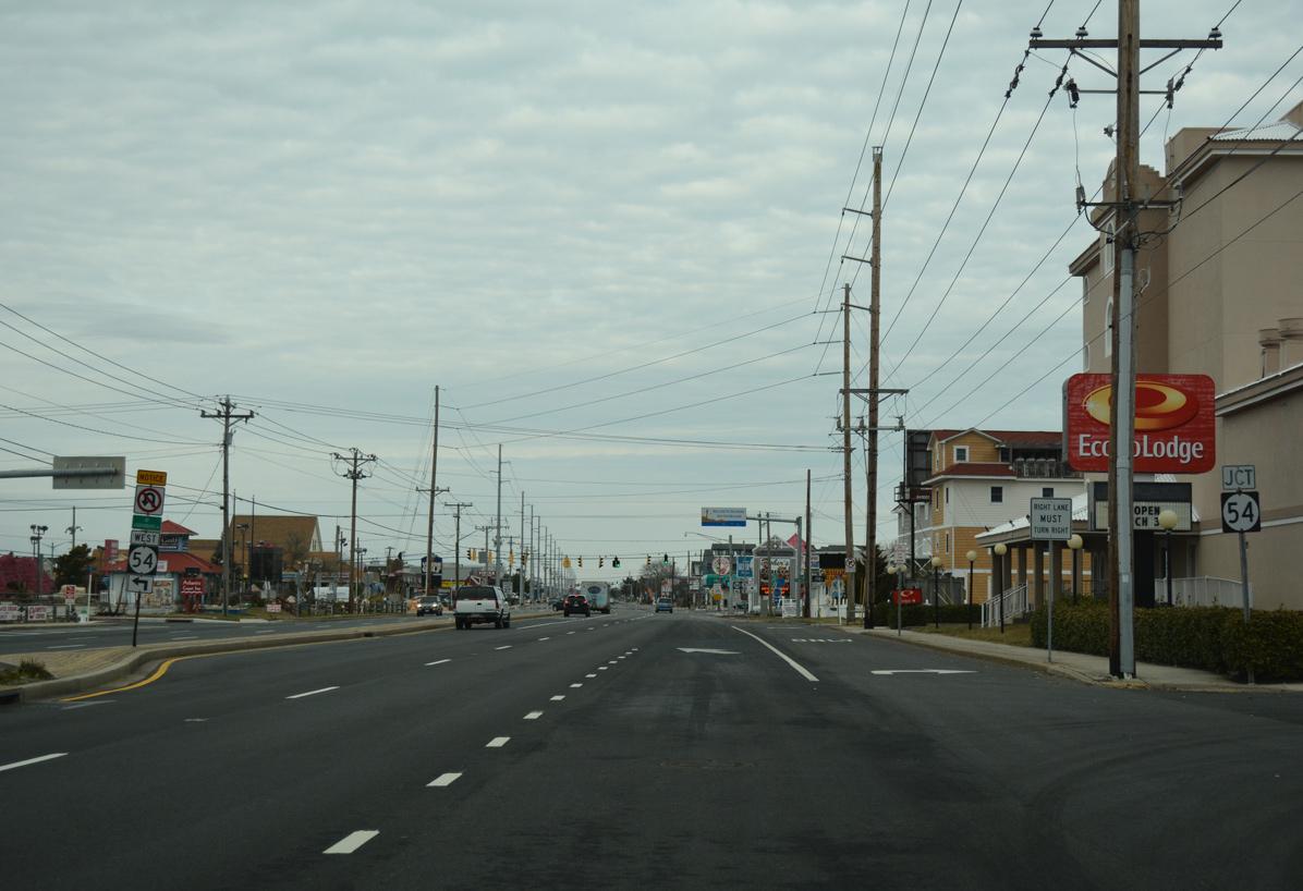 East Petersburg Pa >> State Route 1 North - Fenwick Island to Milford - AARoads ...