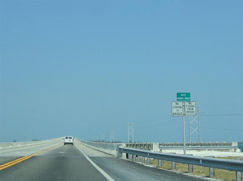 Niles Key West >> U.S. 1 North - Lower Florida Keys - AARoads - Florida