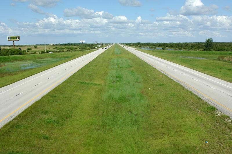 Interstate 75 Aaroads Florida