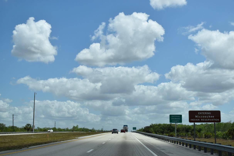 Interstate 75 ...