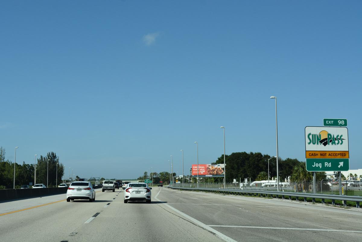 North Jog Road West Palm Beach Fl  Us