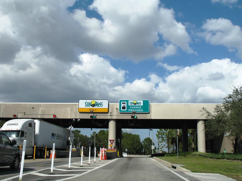 Florida's Turnpike - AARoads - Florida