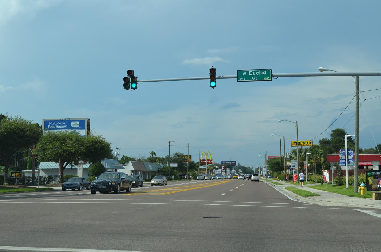 Florida Toll By Plate >> U.S. 92 East - Hillsborough County - AARoads - Florida