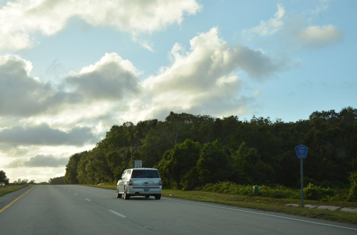 Volusia County 92 International Speedway Boulevard