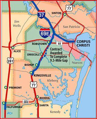I-69E 31-Mile Stretcg