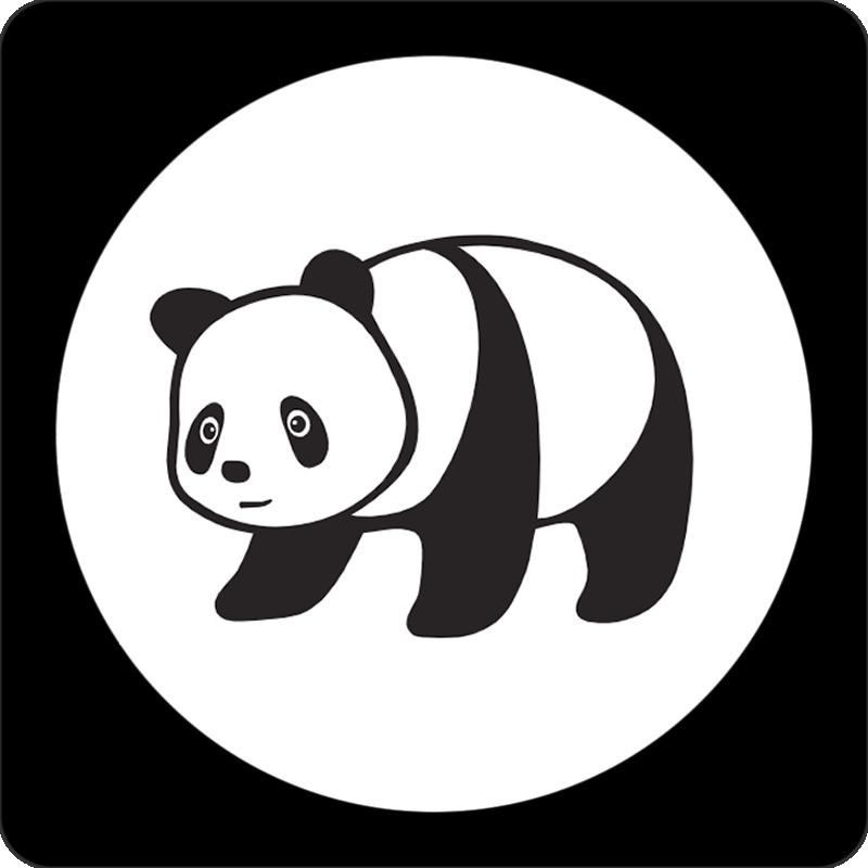 Bad Panda Route