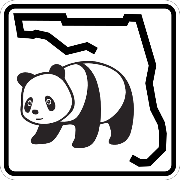 Bad Panda - Florida Route