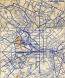 1929 Map of Philadelphia