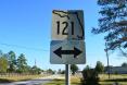 Florida 121 Keys Shield