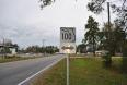 Florida 100 Keys Shield