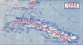 1955 Rmcn Inset of Cuba