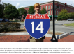 I-14  in Georgia Booster Frank Lumpkin