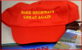 Make Highways Great Again