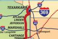 I-369 Including Northwest Loop