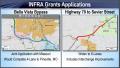 I-49 Bella Vista Bypass Joint INFRA Applicatiob