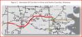 I-69 FASTLANE 2017 Map